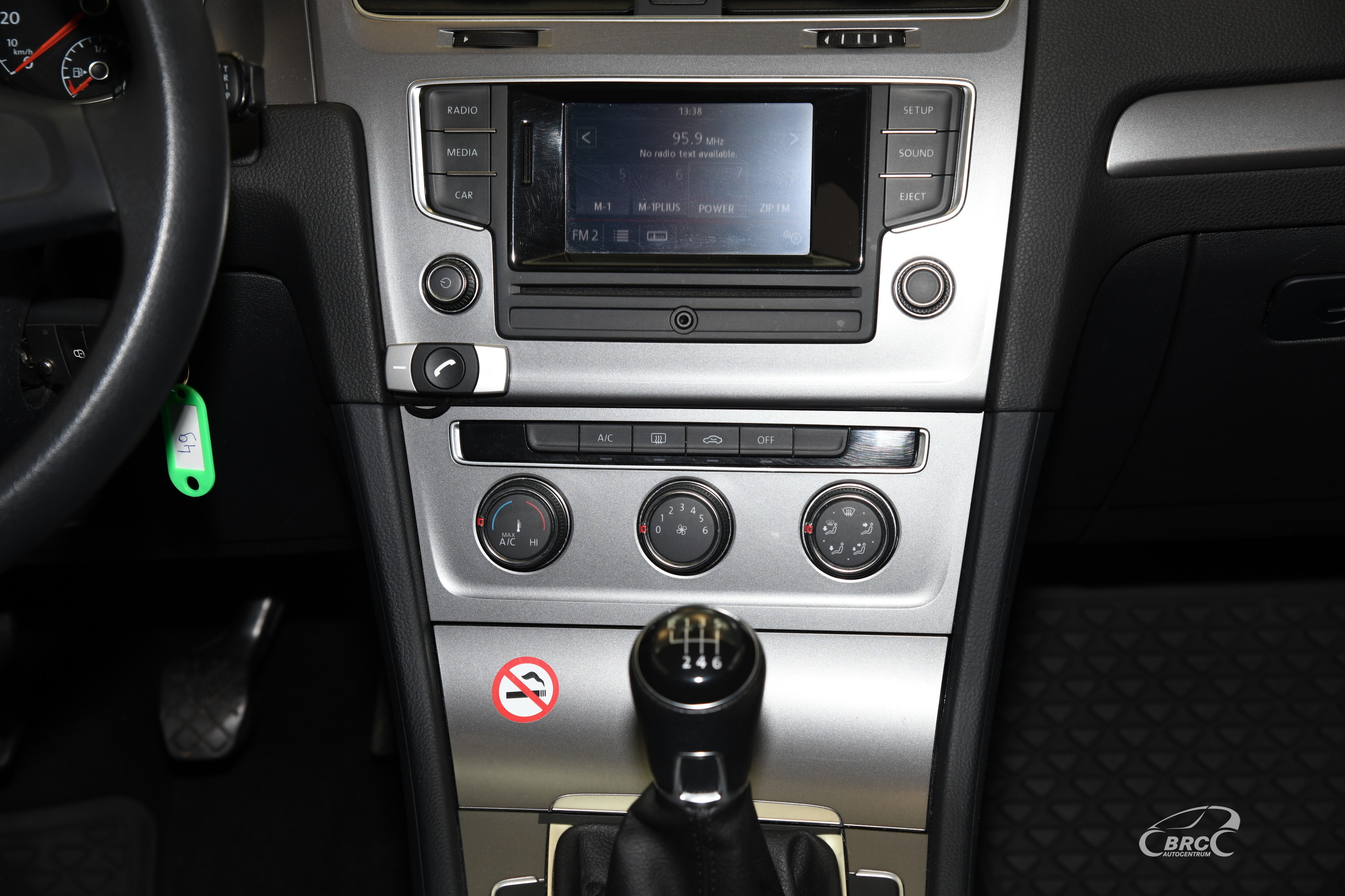 Volkswagen Golf 1.4 TSI Bluemotion