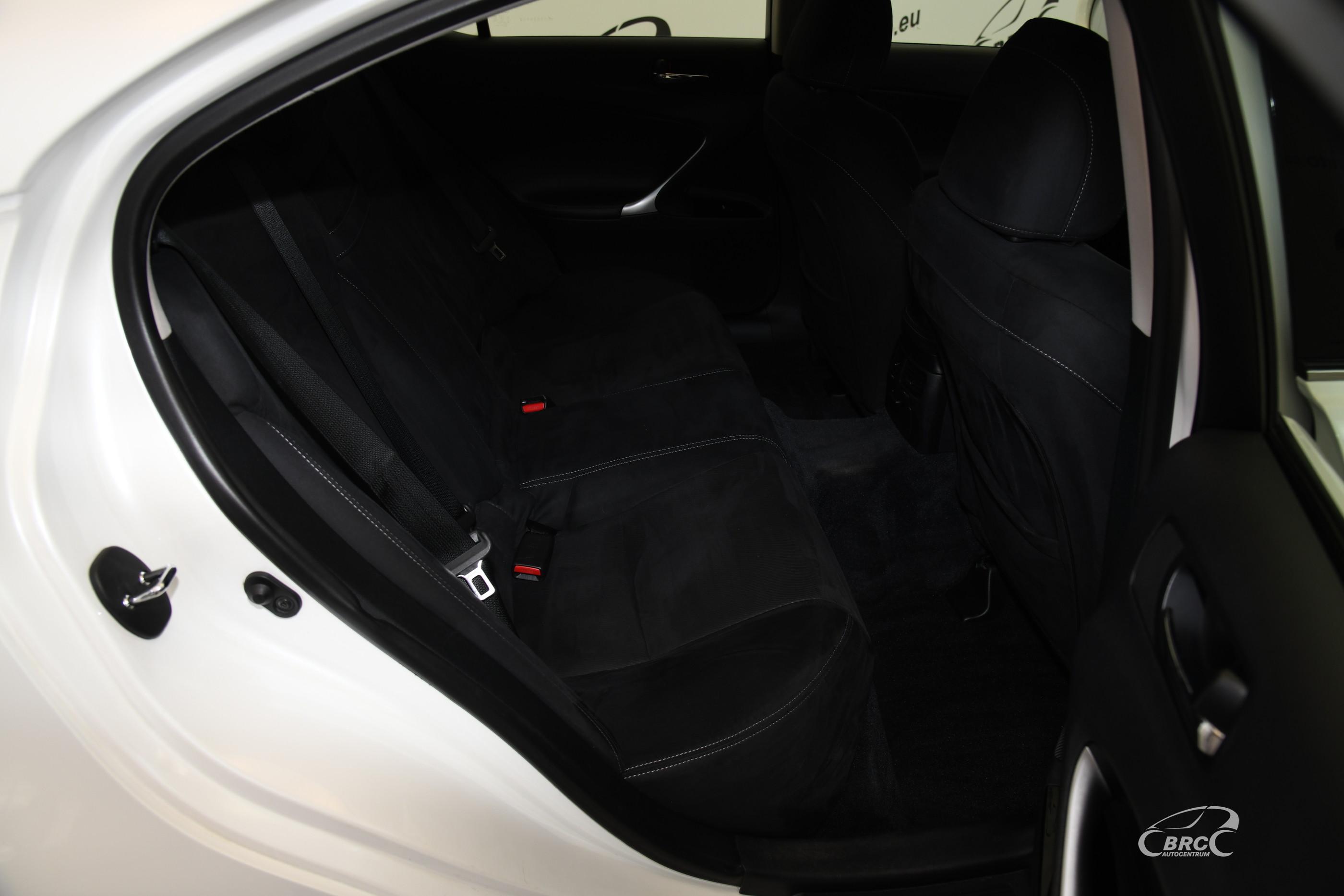 Lexus IS 200 d