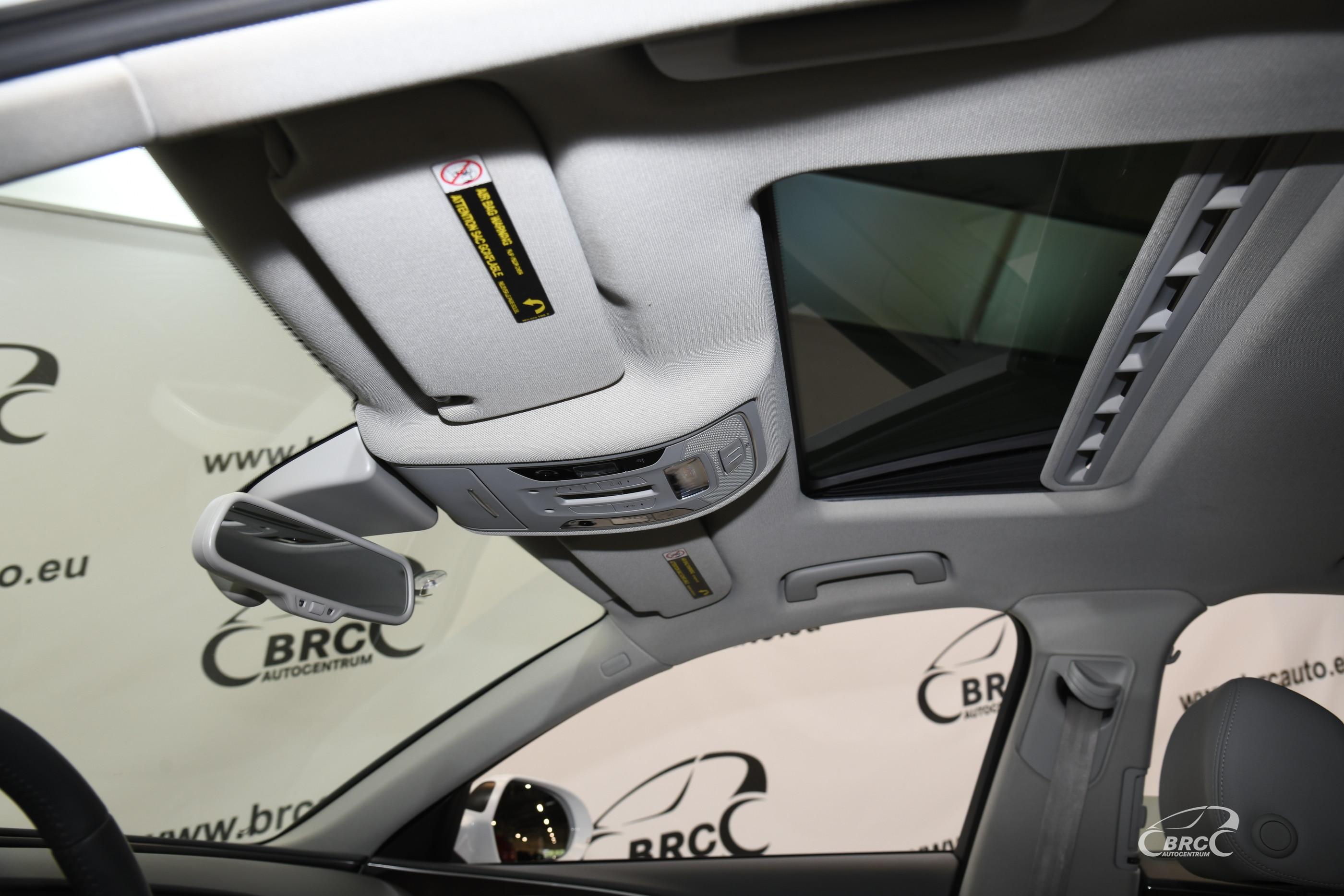 Audi A6 3.0 T Supercharged Quattro Automatas
