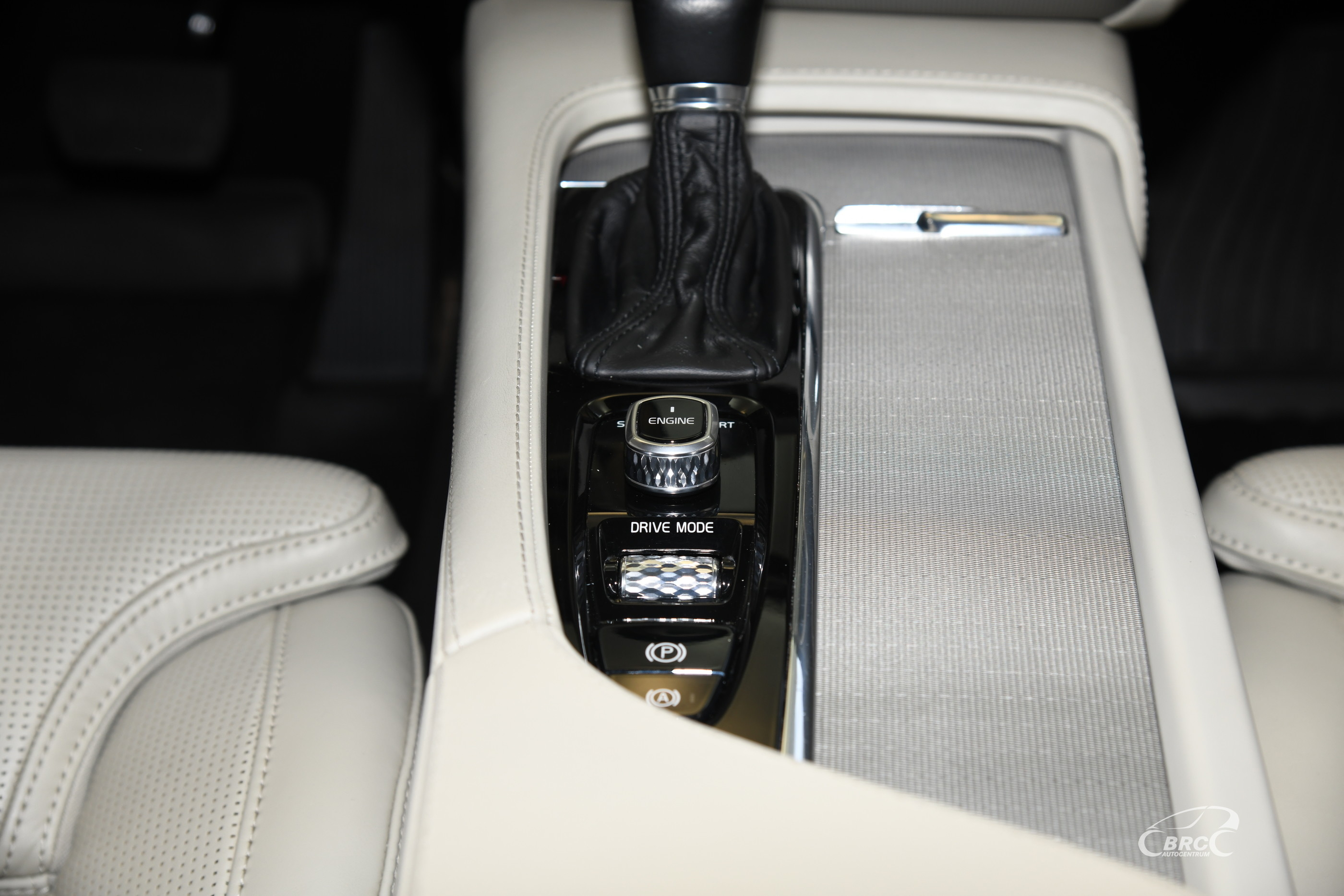 Volvo XC 90 D5 AWD Inscription Automatas