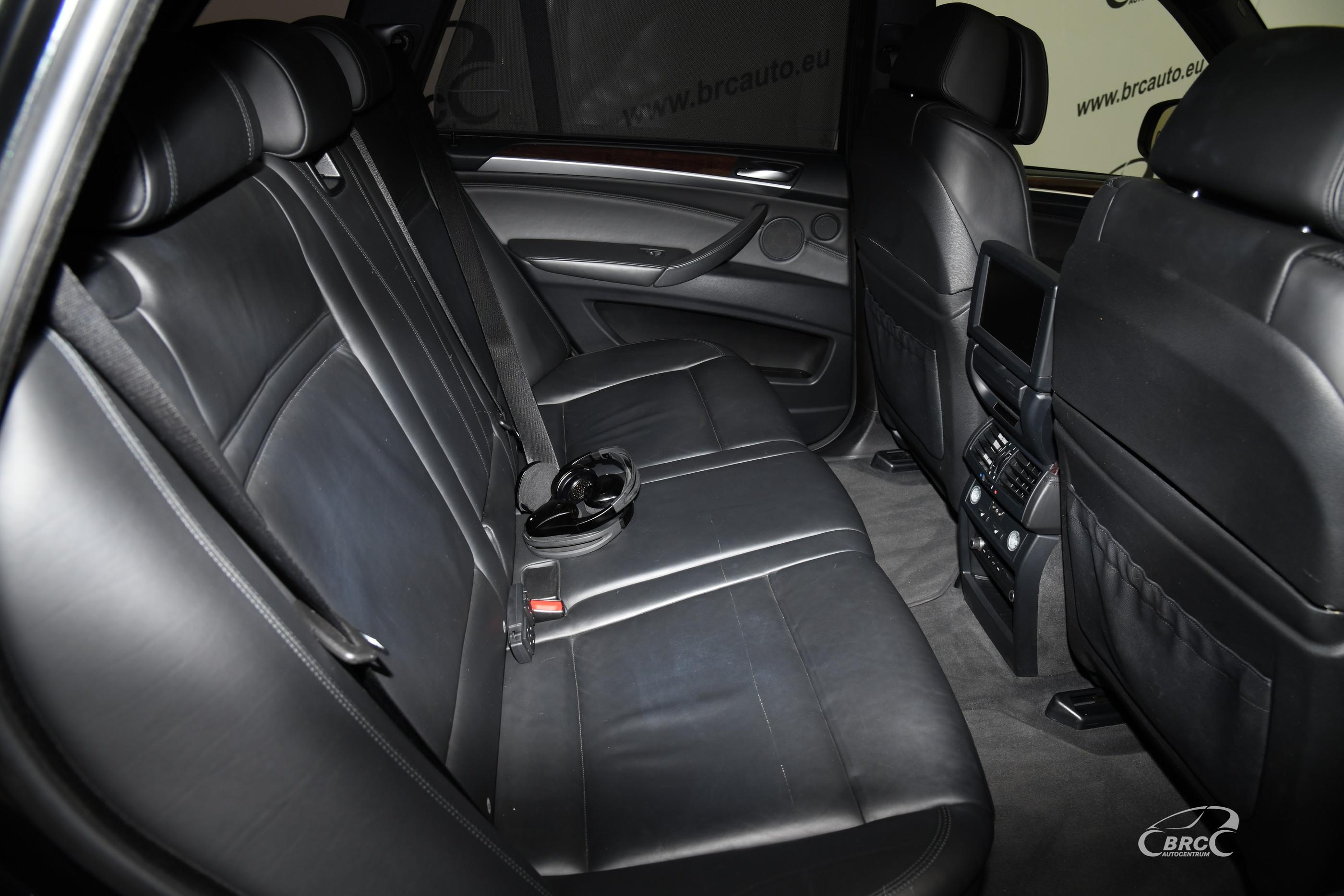 BMW X5 30d Xdrive Automatas