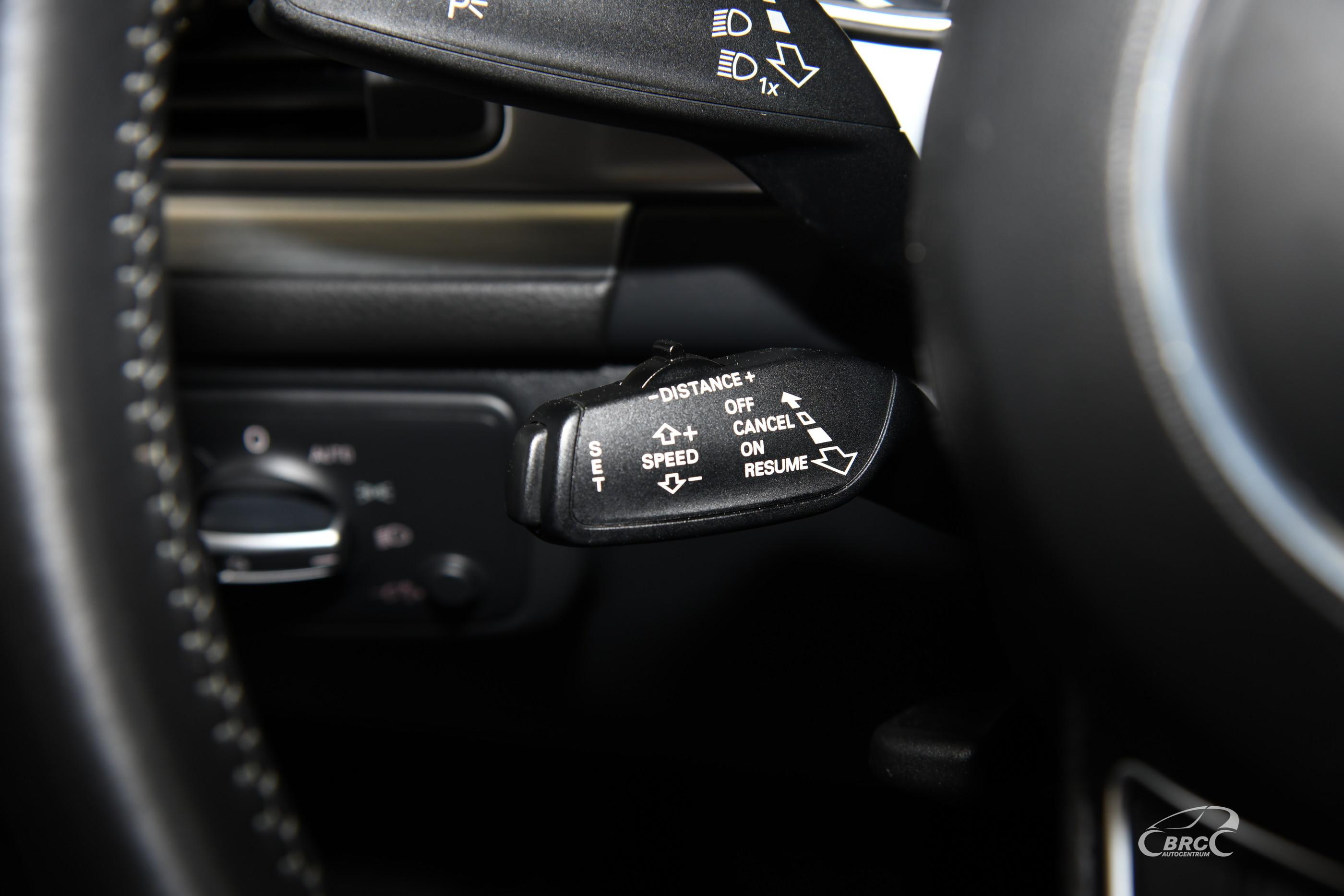 Audi A6 3.0 TDI Quattro S-Line Automatas