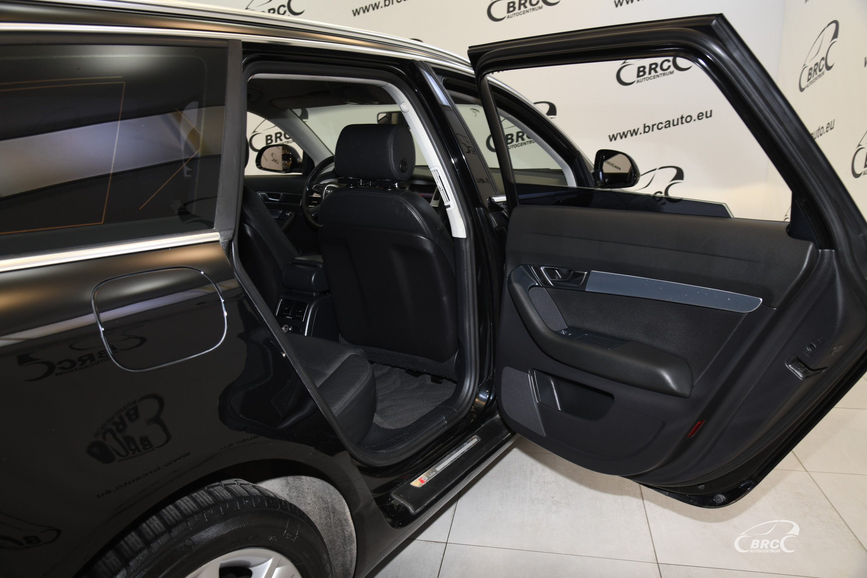 Audi A6 2.7 TDI Avant Automatas
