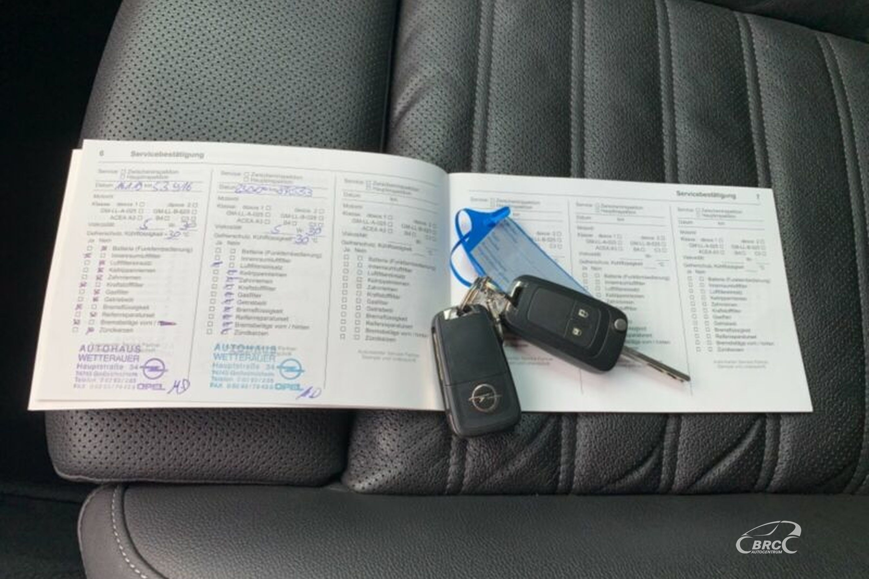 Opel Insignia 2.0 Automatas