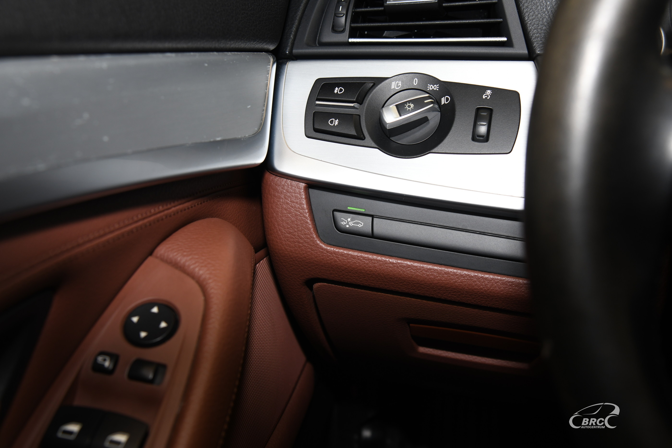 BMW 520 d Touring Automatas