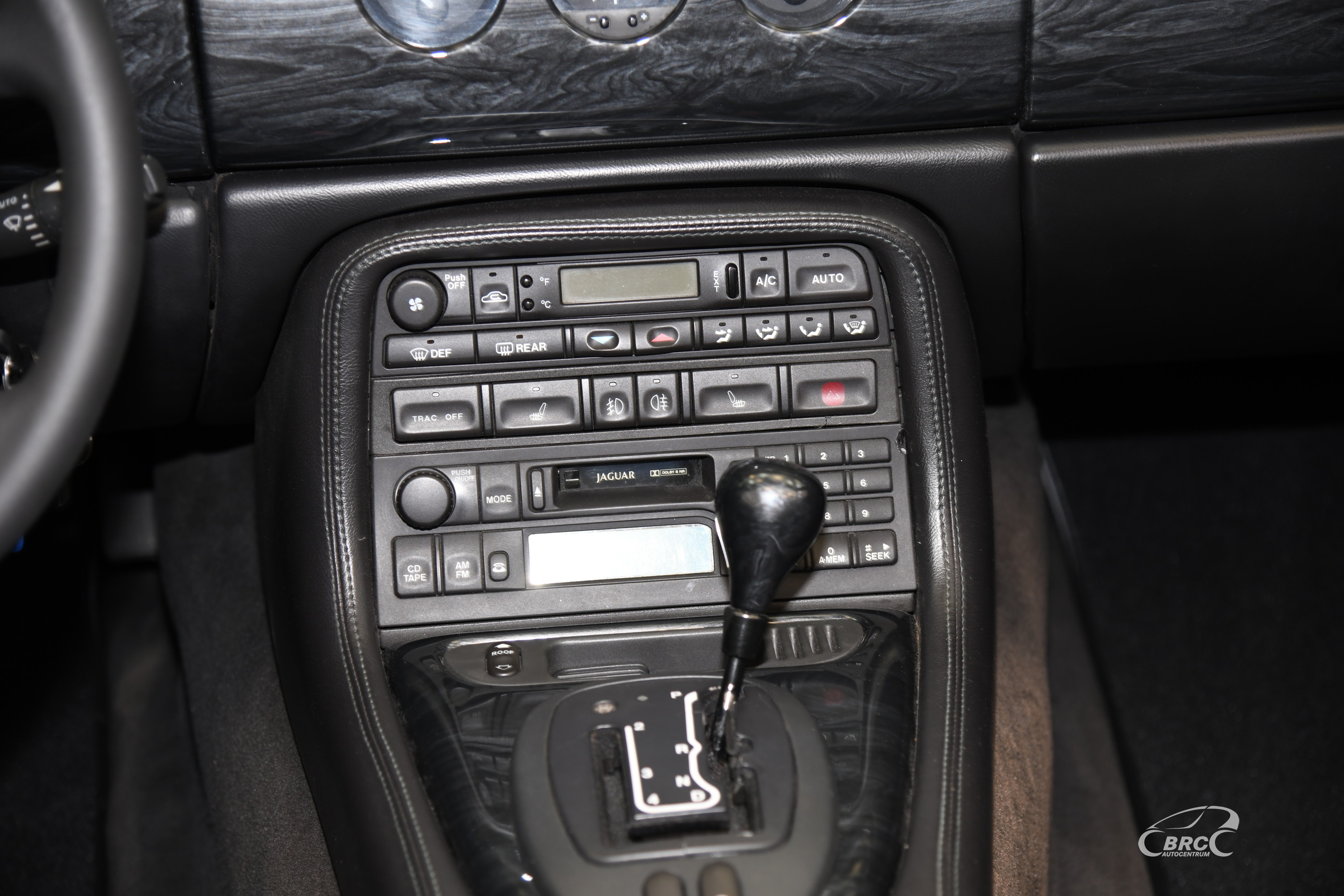 Jaguar XK8 4.0 Cabrio Automatas