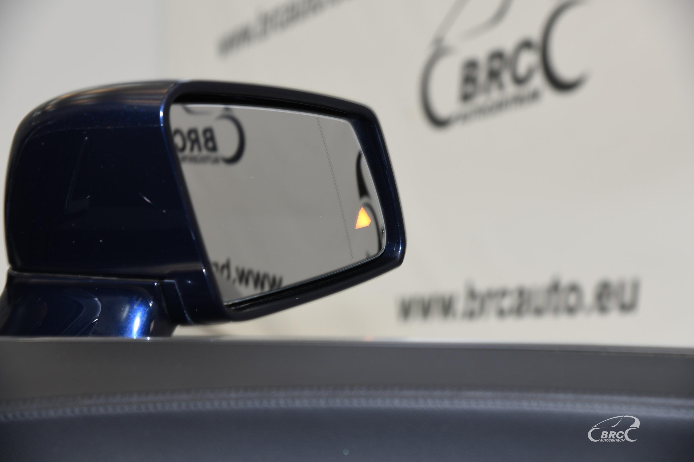 Mercedes-Benz CLS 350 i AMG-Line Automatas