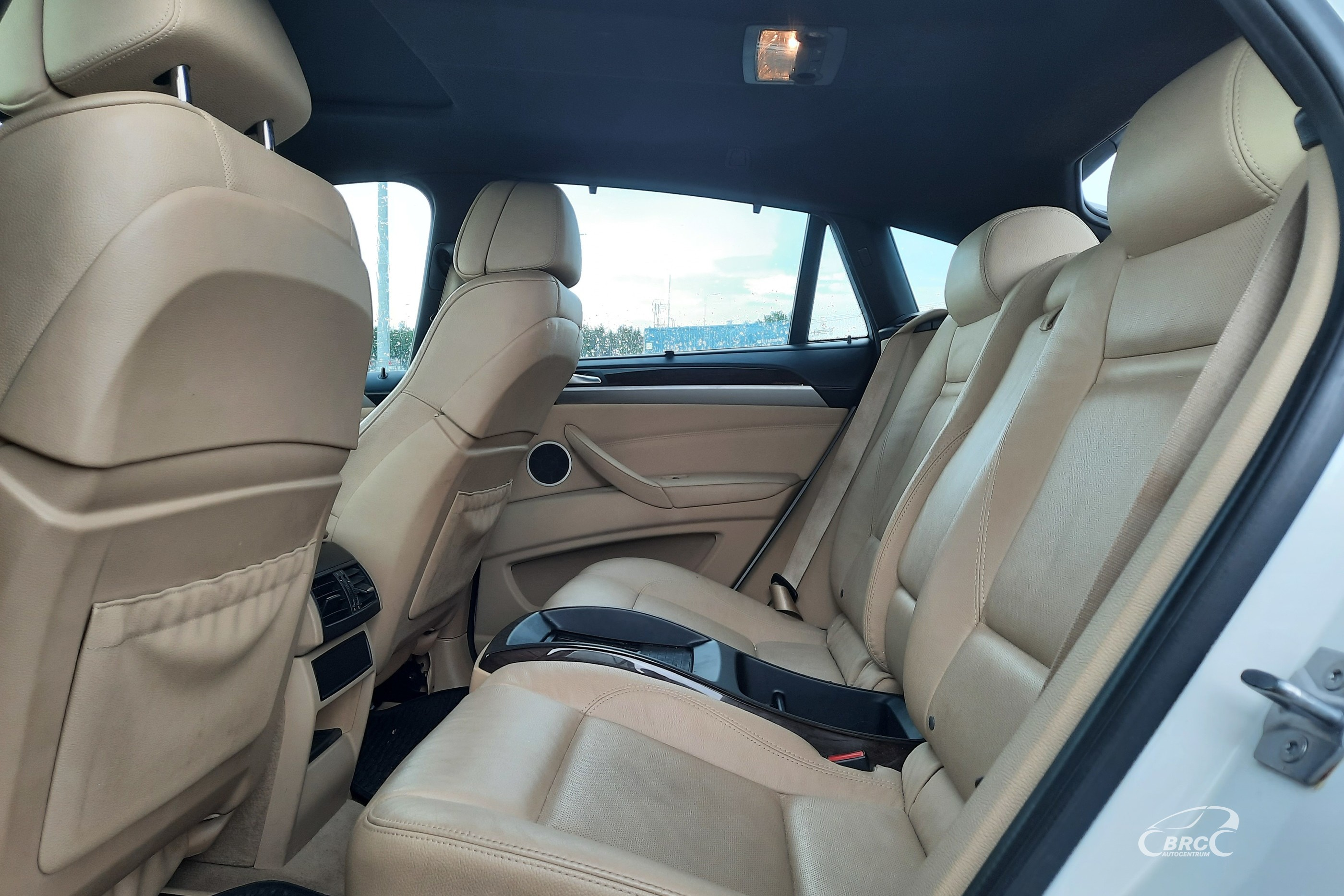 BMW X6M 550d Automatas