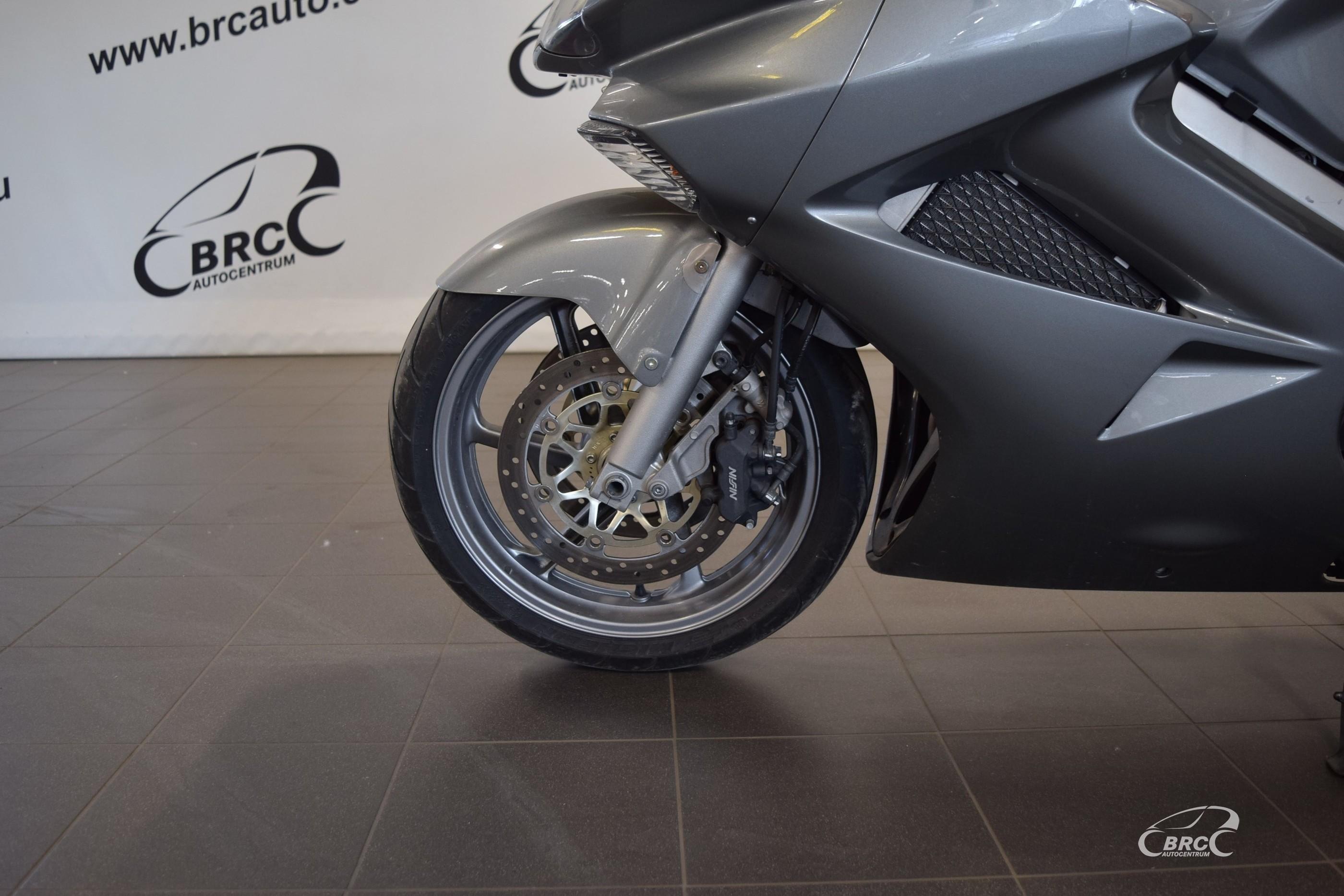 Honda VFR800