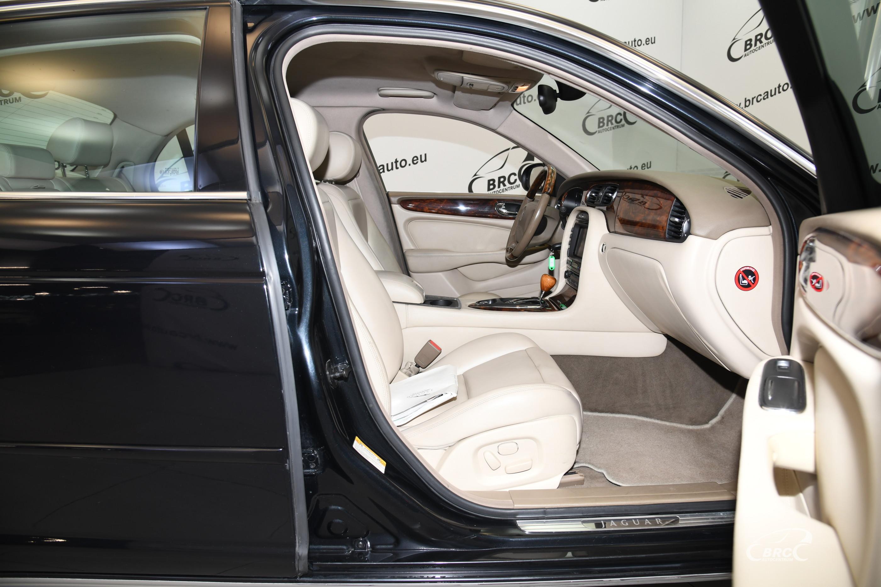 Jaguar XJ 3.0i V6 Automatas