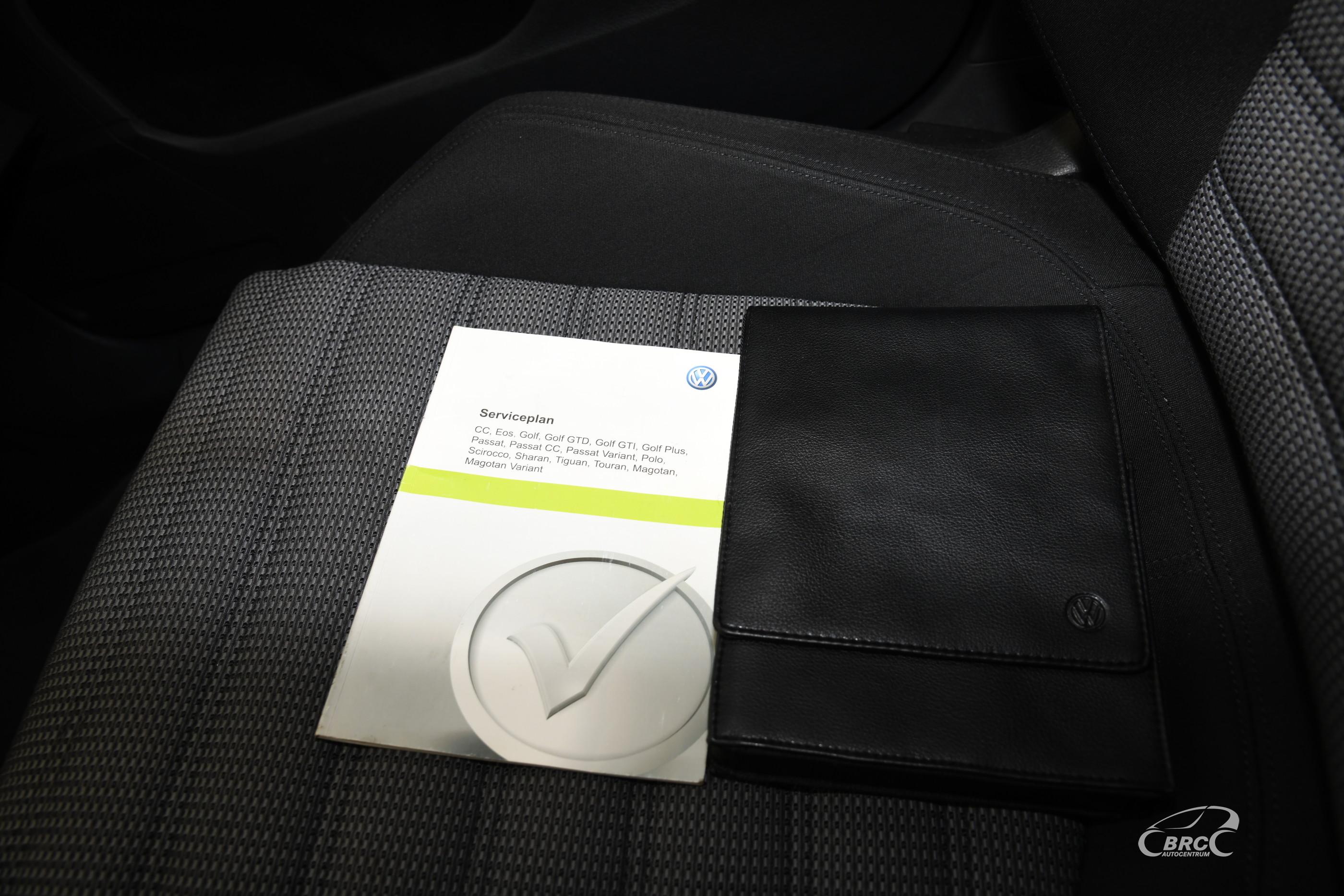 Volkswagen Passat 1.4 TSI