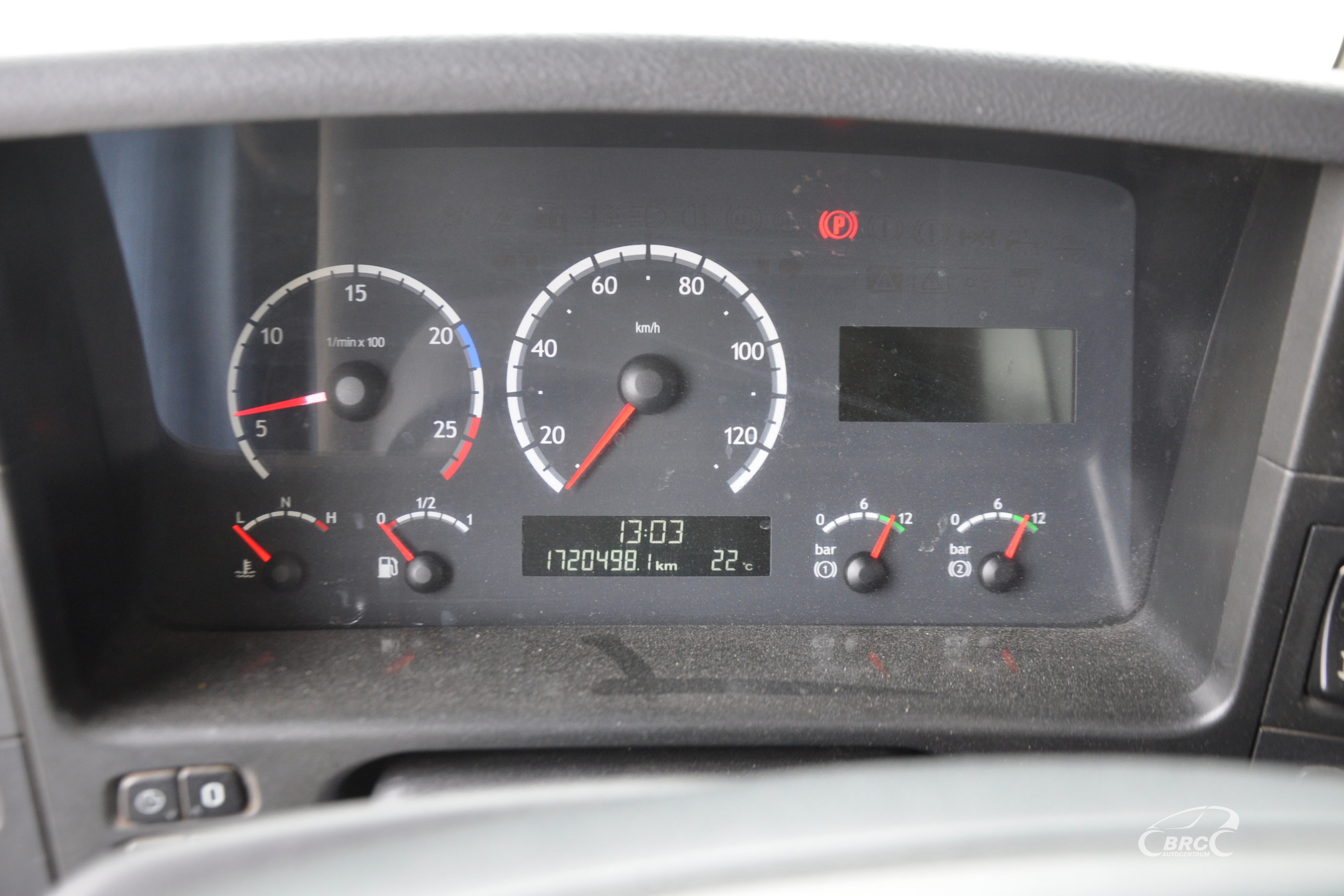 Scania P 380 RIMO