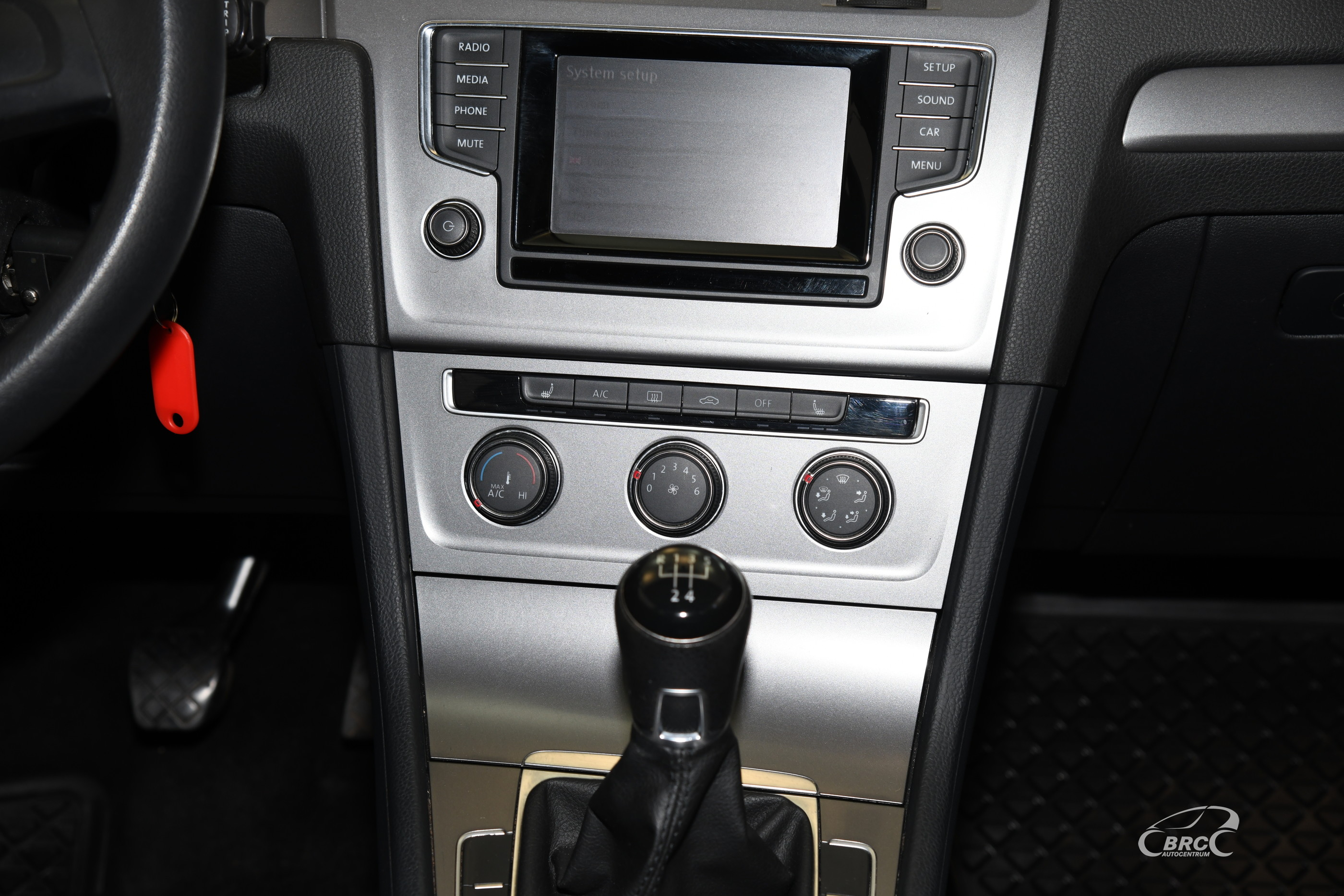 Volkswagen Golf 1.6 TDI Variant
