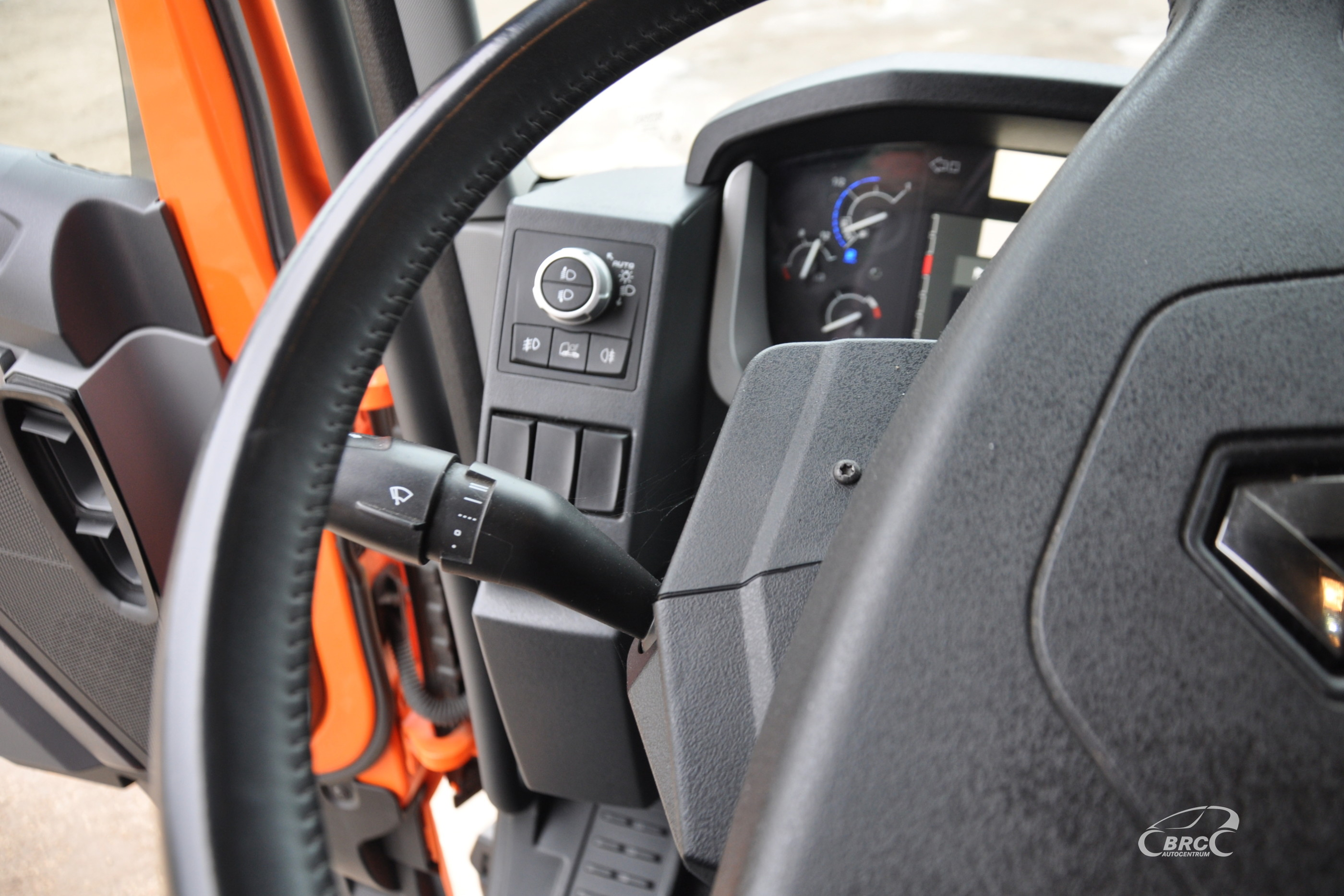 Renault T RETARDER MEGA