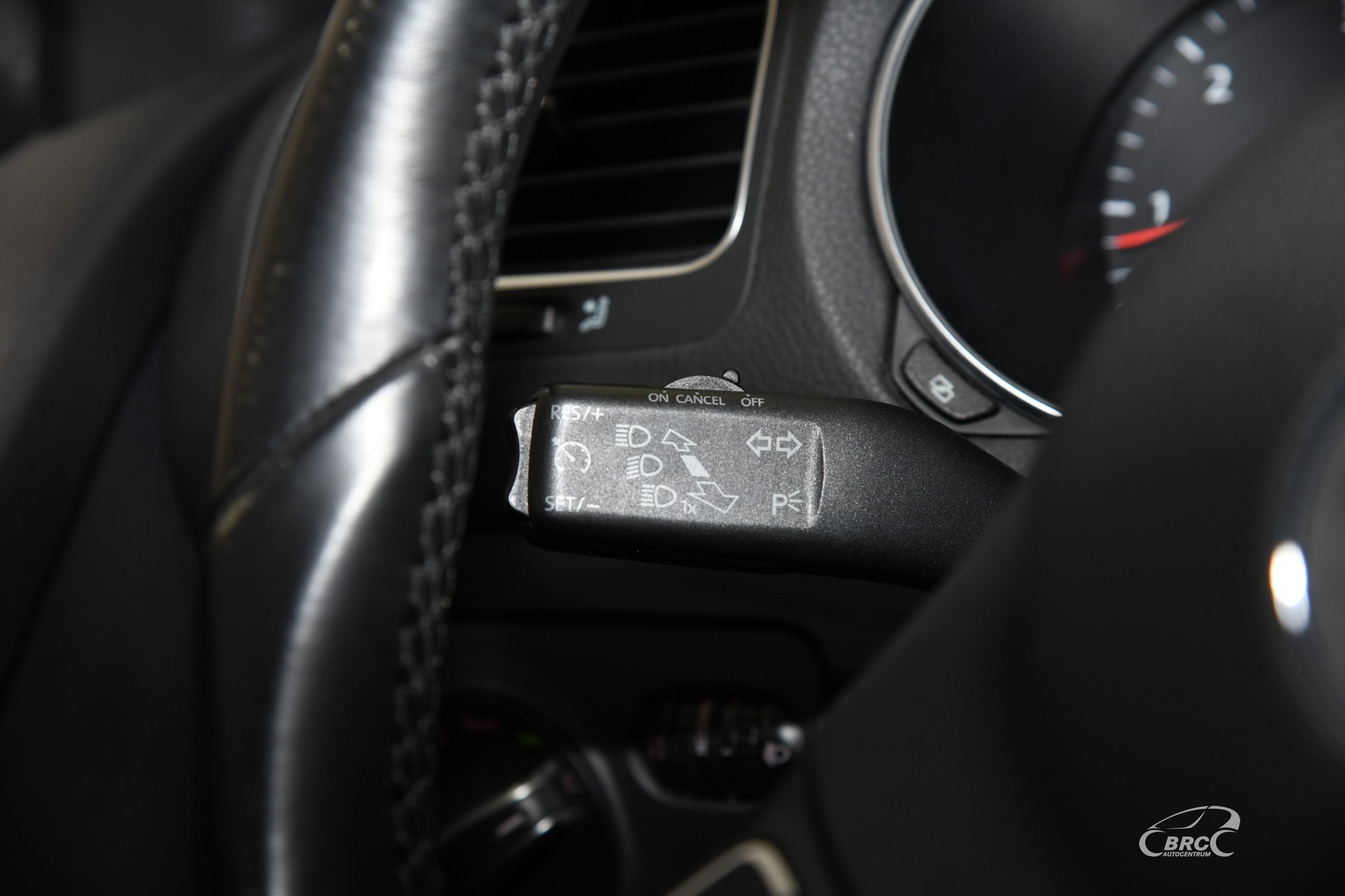 Volkswagen Golf 1.6 TDI Comfortline