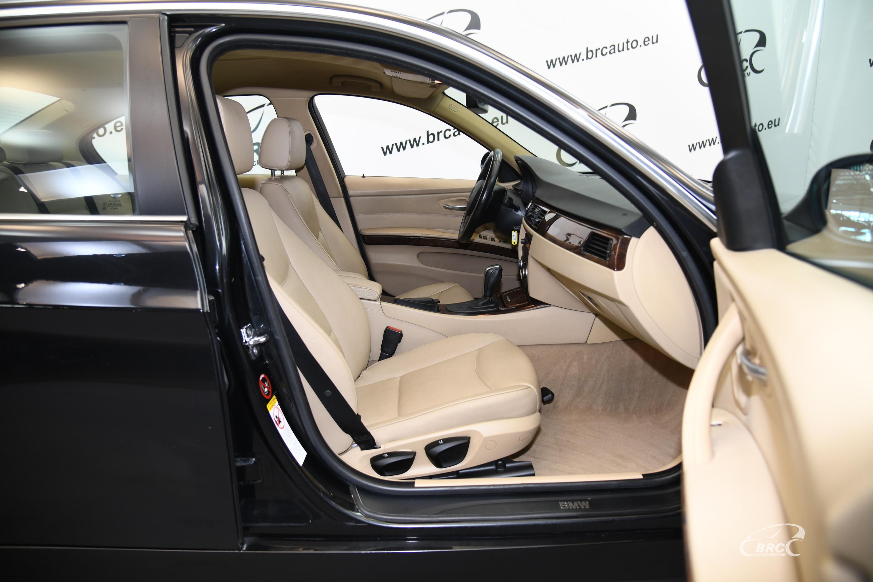 BMW 330 xDrive Automatas