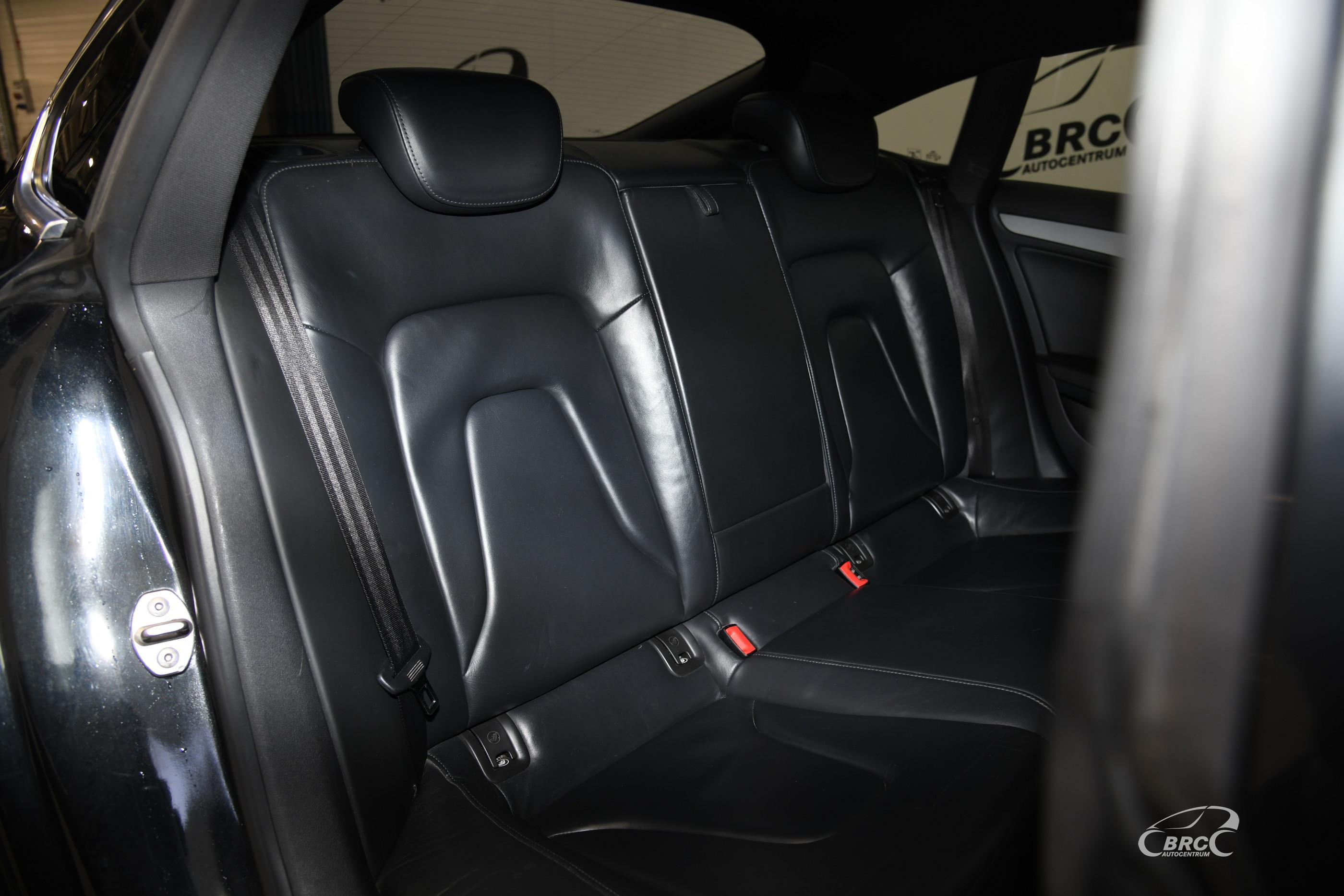 Audi A5 Sportback 2.7 TDI S-line Automatas
