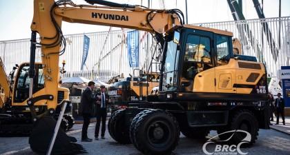 Hyundai HW140