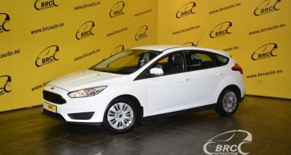 Ford Focus 1.5 TDCi
