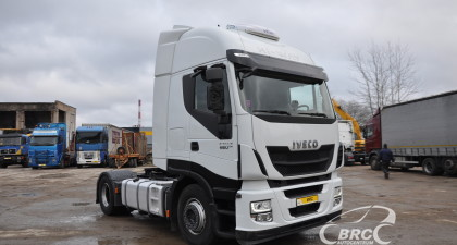 Iveco AS440T/P EURO 6