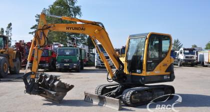 Hyundai R55-9A