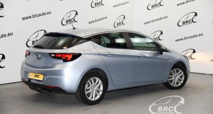 Opel Astra 1.6 CDTi Enjoy