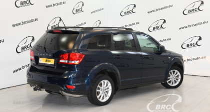 Dodge Journey 3.6 SXT AWD Automatas