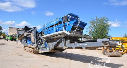 Kleemann MS-16Z
