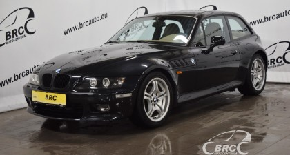 BMW Z3 Coupe 2.8i