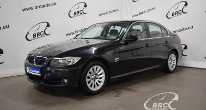 BMW 325 xDrive A/T