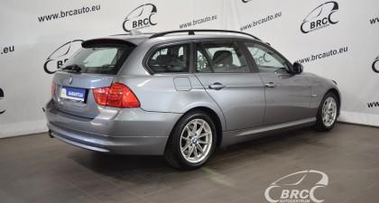 BMW 318 d Touring M/T