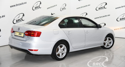 Volkswagen Jetta 1.6 TDI Trend