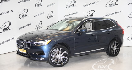 Volvo XC 60 2.0 T5 Inscription AWD Automatas
