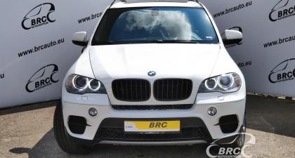 BMW X5 50i xDrive Automatas