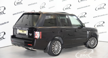 Land-Rover Range Rover 4.4 TDV8 Vogue