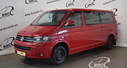 Volkswagen Caravelle 8 seats M/T
