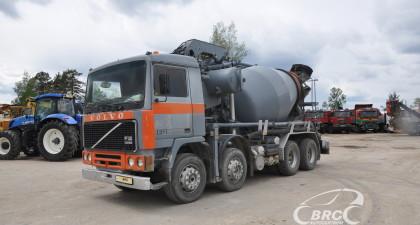 Volvo FL12 Putzmeister 21m.  6m3