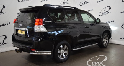 Toyota Land Cruiser 60th Anniversary