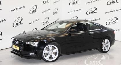 Audi A5 2.0 TFSI Quattro Premium Automatas