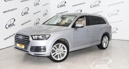 Audi Q7 3.0 TFSI Quattro Premium Automatas