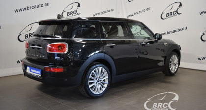 Mini Clubman ONE D M/T