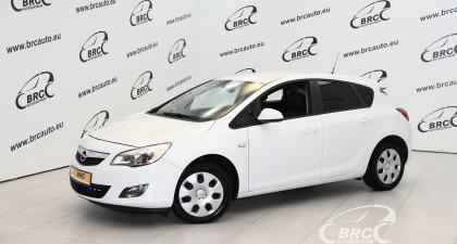 Opel Astra 1.4i EcoFlex