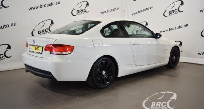 BMW 320 Coupe M/T