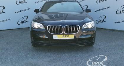 BMW 740 Li Automatas