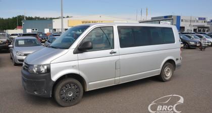 Volkswagen Transporter 2.0 TDI Kombi L2H1