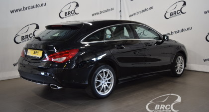 Mercedes-Benz CLA 220 d A/T