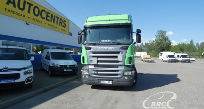 Scania R 420 only 333089km