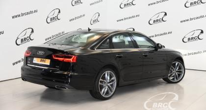 Audi A6 3.0 TDI S-Line Automatas