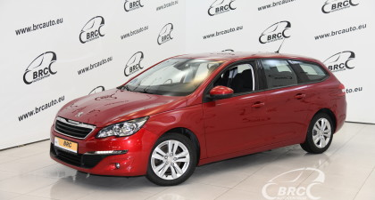 Peugeot 308 2.0 Blue HDi SW Automatas