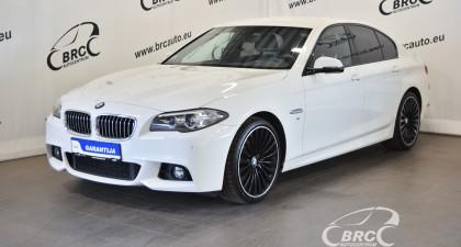 BMW 530 xDrive M-Paket